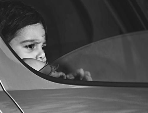 Viajar en coche con niños: guía de supervivencia