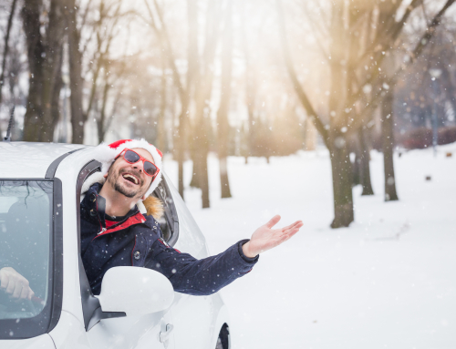 ¡Fiestas de Navidad! Precauciones al conducir, evitar el Alcohol