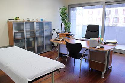 Centro de Reconocimiento Médico en Palma y Marratxí. CMR