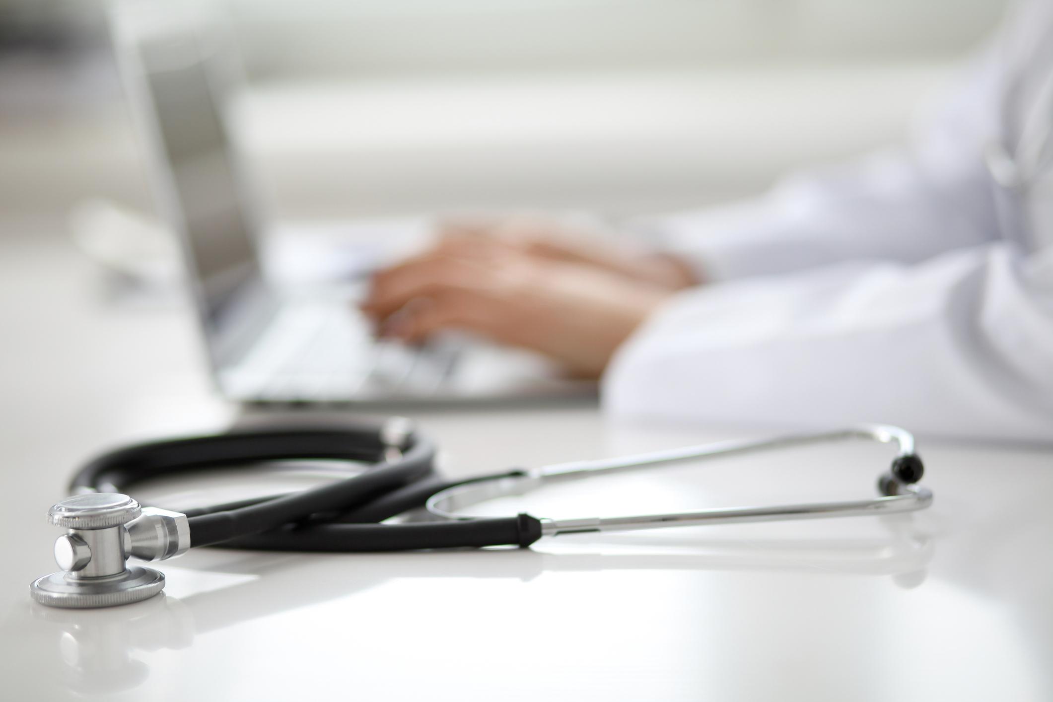 Obtención y Renovación de Certificados Médicos para un puesto de Trabajo