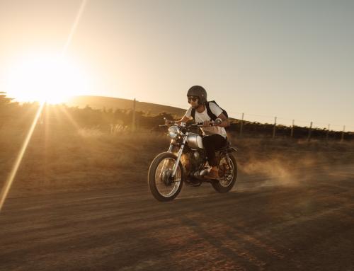 Certificado Médico para el carnet de conducir de motocicleta. ¡Disfruta del verano en moto!