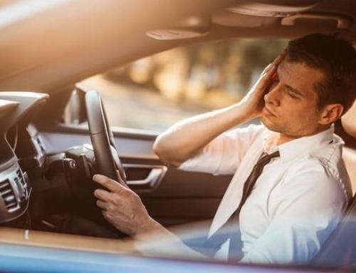 <strong>Efectos y consecuencias de la Covid-19 en la salud de los conductores</strong>