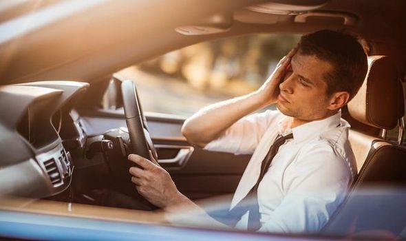 Efectos y consecuencias de la Covid-19 en la salud de los conductores.