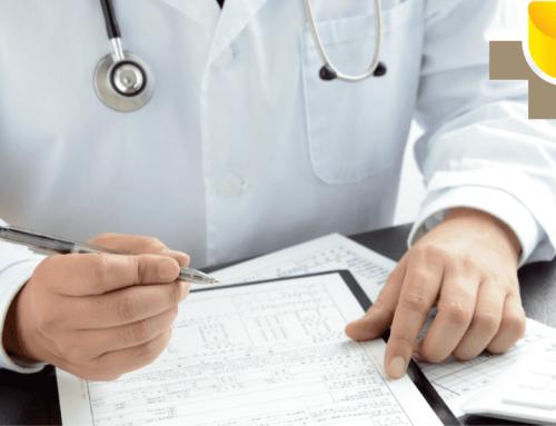 <strong>¿Qué es un certificado médico oficial y como conseguirlo? </strong>