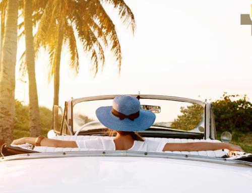 <strong> Consejos para conducir en verano: Viajar en verano en coche  </strong>