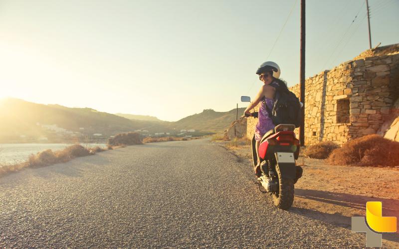 Verano en moto: consejos para disfrutarlo sobre dos ruedas